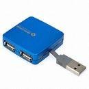 USB 4포트 확장허브 [033941]