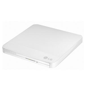 [ODD] LG전자 Slim Portable DVD Writer GP50NW40 외장형 [036192]