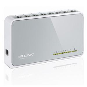 TP-LINK TL-SF1008D 스위치허브 [036252]