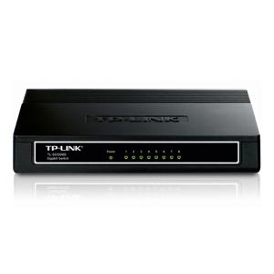 TP-LINK TL-SG1008D 스위치허브 [기가비트지원] [036254]