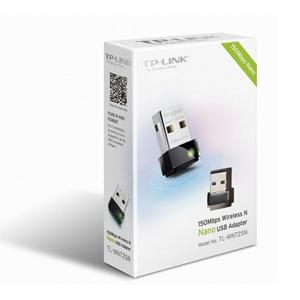 TP-LINK TL-WN725N USB 2.0 무선랜카드 [036256]