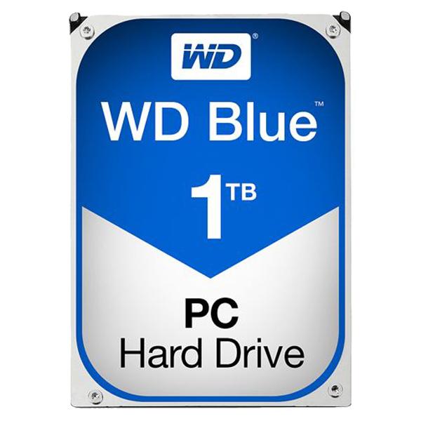 [HDD] WD 1TB [BLUE] [036309]