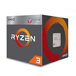 AMD RYZEN 3 2200G (레이븐 릿지) [036901]