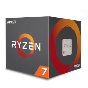 AMD RYZEN 7 2700X 피나클릿지(BOX/레이스 Prism쿨러포함) [036994]