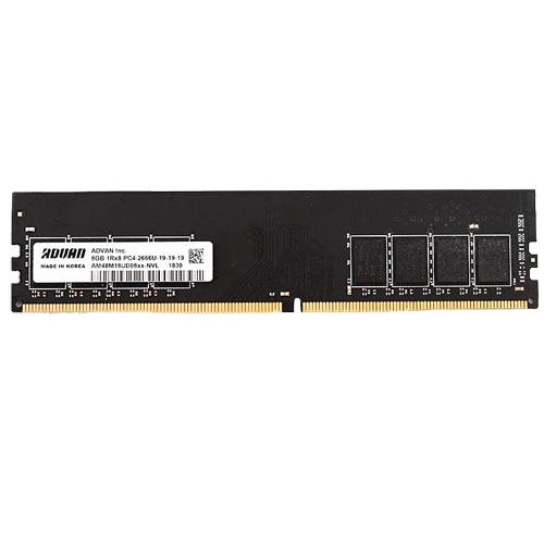 ADVAN DDR4 PC4-21300 4GB [037652]